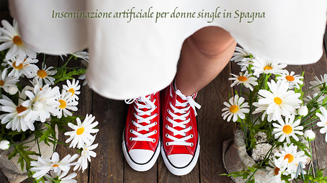 Inseminazione artificiale per donne single